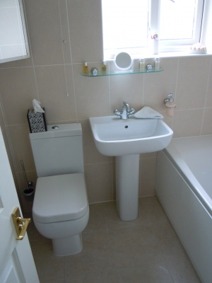 Bathroom Fitting Weston Super Mare Portishead Clevedon