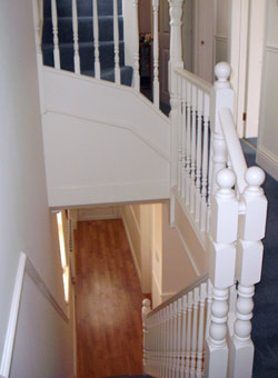 Carpentry Services - Weston Super Mare Portishead Clevedon