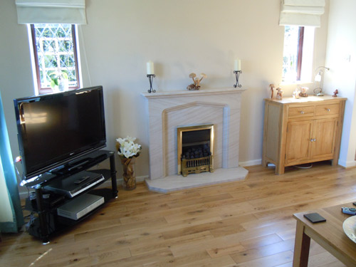 Timber Flooring - Weston Super Mare Portishead Clevedon