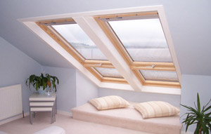 Loft Conversions - Apex Building Services