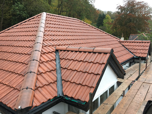 Roofing Weston Super Mare Portishead Clevedon