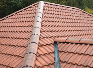 Roofing Services - Weston Super Mare Portishead Clevedon
